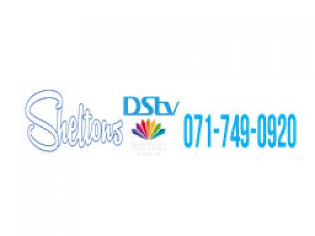 DSTV Installer Randburg
