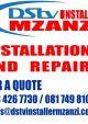 DSTV Installer Mzanzi