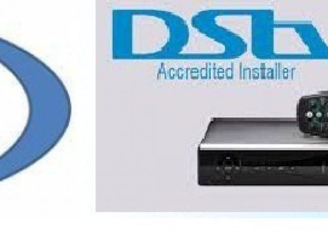 DSTV Vaal