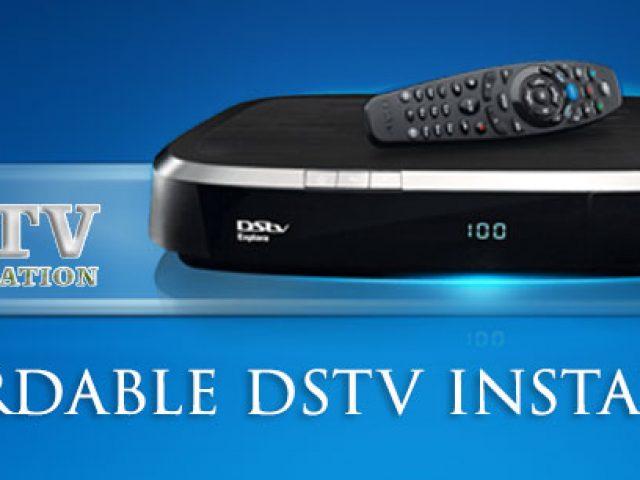 DSTV Services Randburg
