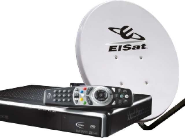 DSTV Installation & Repairs Pretoria