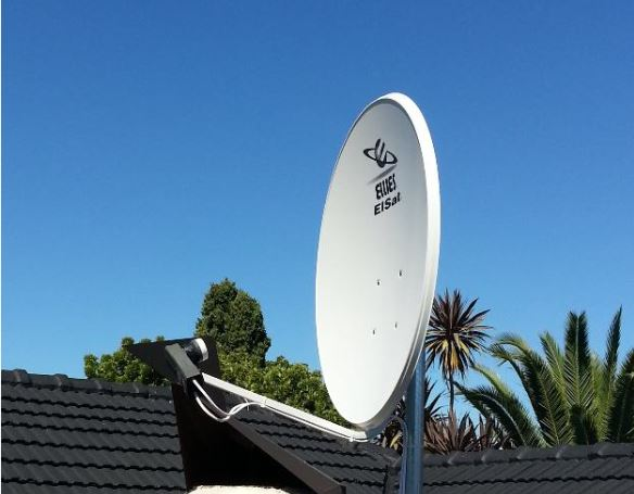 DSTV Services Eastern Cape